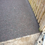 Playground Safety Flooring in Allerton Mauleverer 1